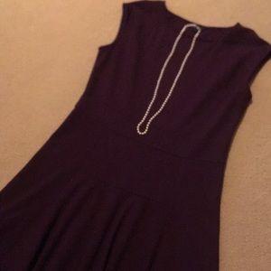 Lands' End dress